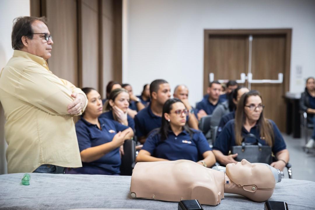 Cursos e Treinamentos em Santos